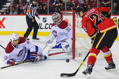 Canadiens vs Flames Top Six Minutes: All hail Carey Price