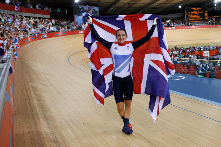 Photo: A brief history of British cycling, where it came from and how it got to where it is today..