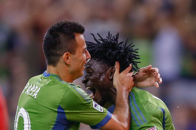 Major Link Soccer: Both Martins and Pappa up for MLS Goal of the Year