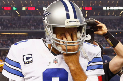Why Couldn't The Cowboys Handle The Washington Blitz?