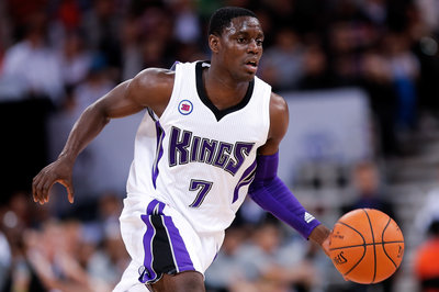 Question of the Game: Darren Collison