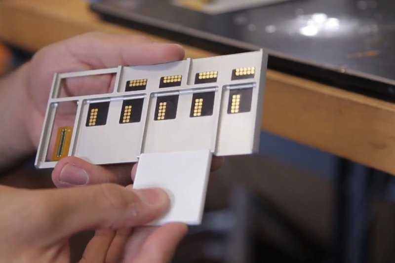 Watch a Working Project Ara Prototype Demonstrated Ahead of Spiral 2 Reveal