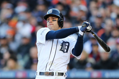 Tigers shut out of 2014 Fielding Bible Awards