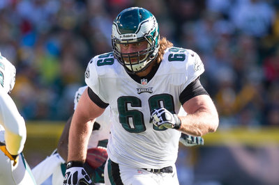 Evan Mathis activated from injured reserve, designated to return