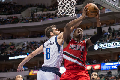Gameday Thread: Dallas Mavericks vs. Portland Trail Blazers