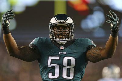NFL Power Rankings 2014 Week 11: Eagles remain near the top