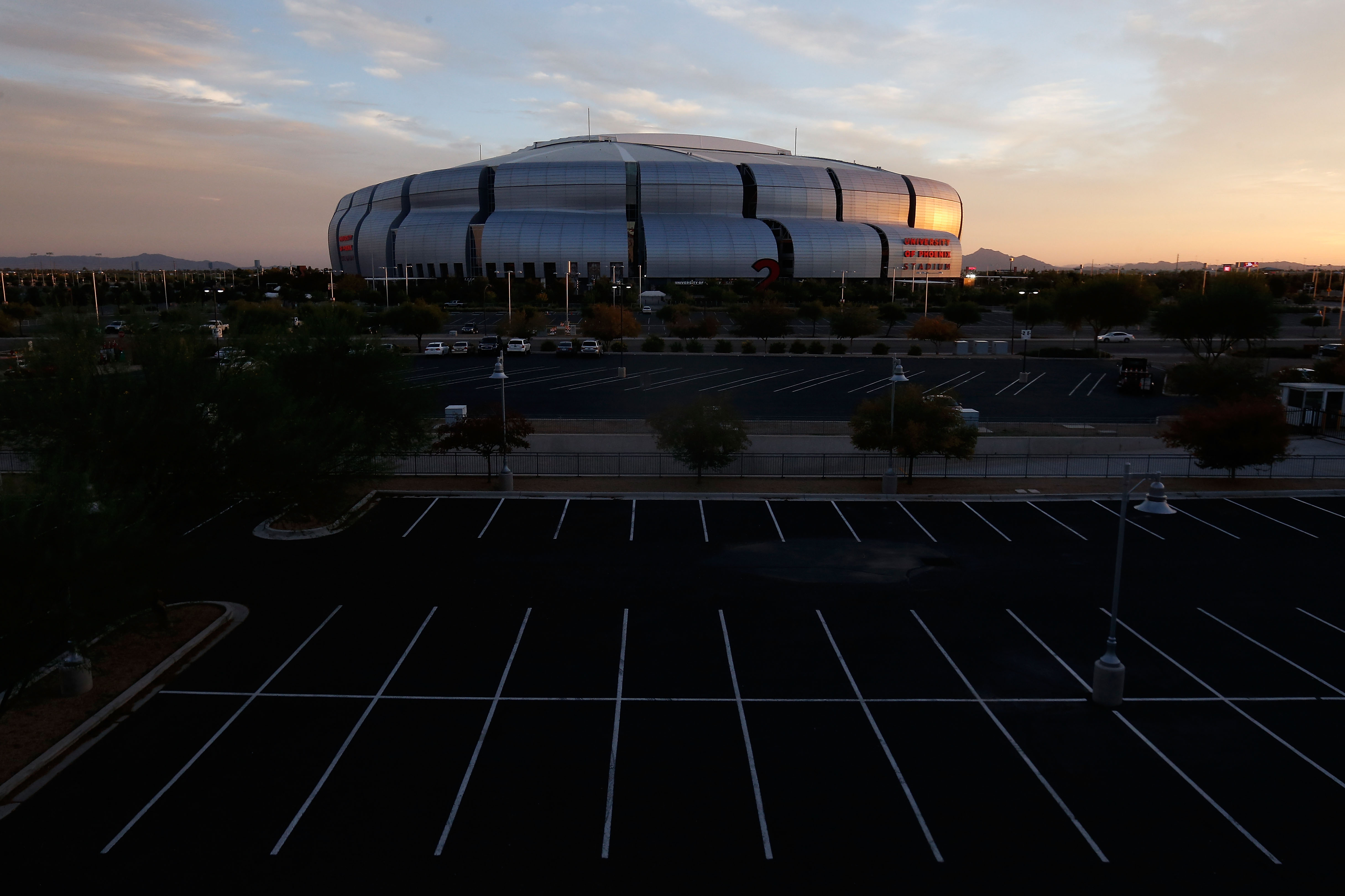Arizona State Pulls Out Of Coyotes Arena Deal