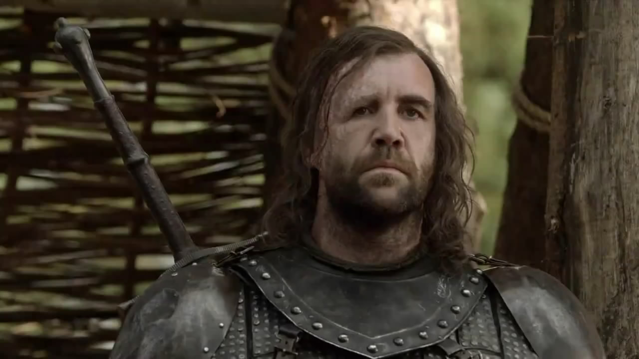 Sandor Game Of Thrones