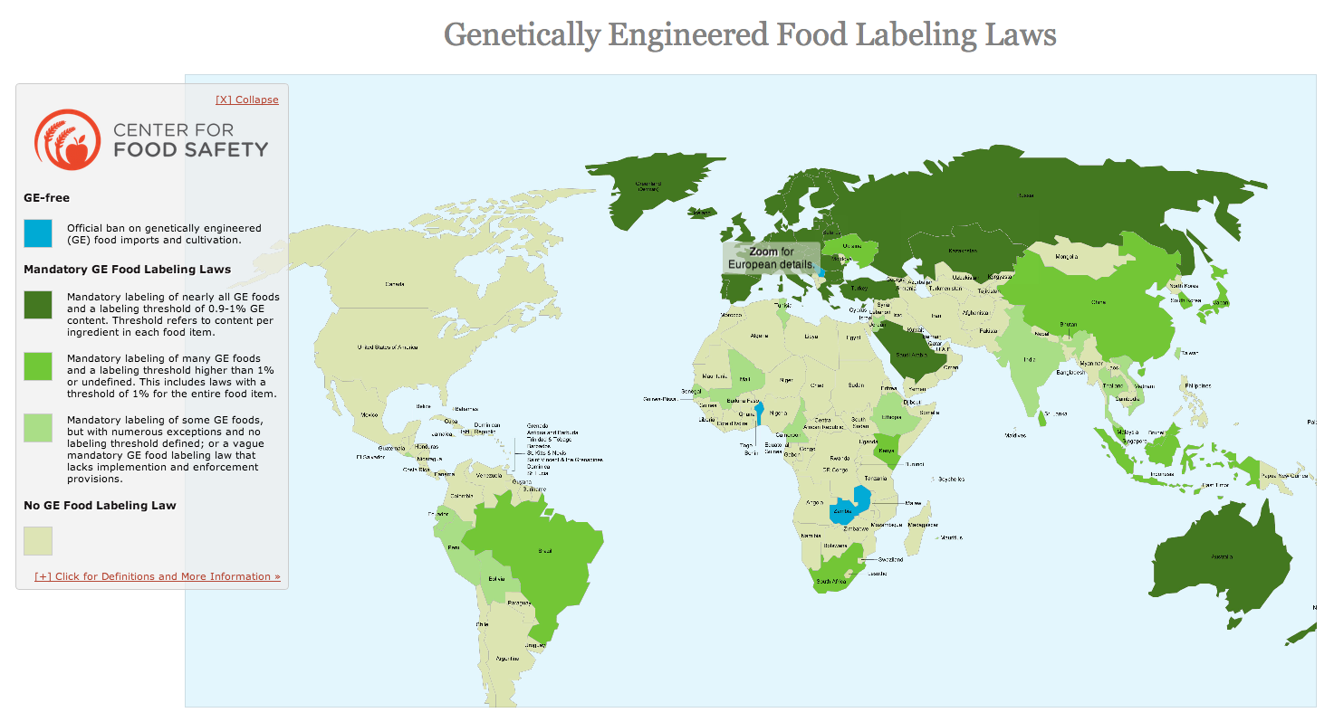 Map Of The Whole World Labeled.40 Maps That Explain Food In America Vox Com