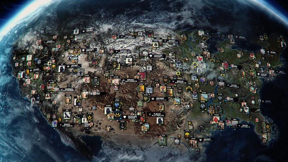The Crew | Polygon E3 2014