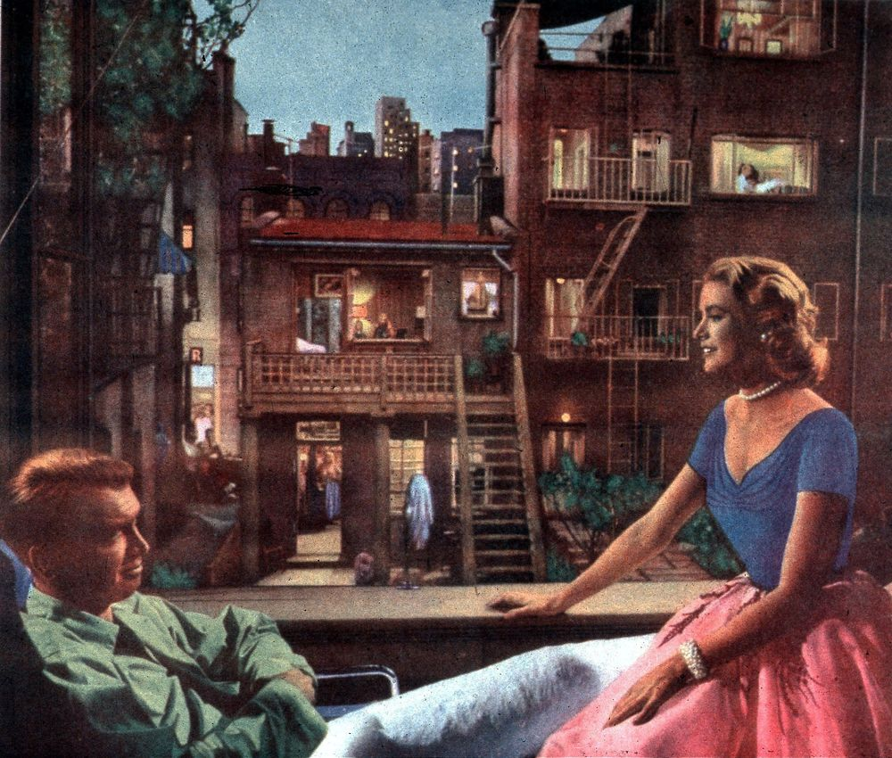 Rear WIndow Still