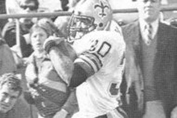 Nike NFL Jerseys - Deuce McAllister News, Stats, Photos | New Orleans Saints