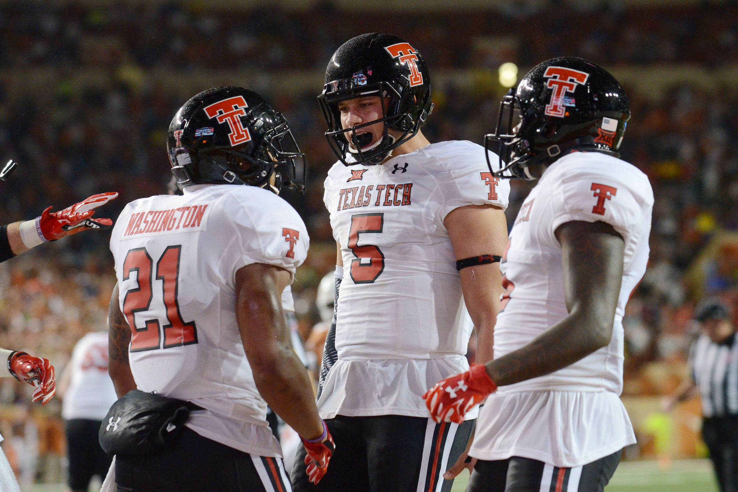 texas tech bowl projections 2018 college football bowl projections jul 26 dalton disclaimer: these do not   new mexico bowl | dec 15, 2018 utah state vs  texas tech vs utah.
