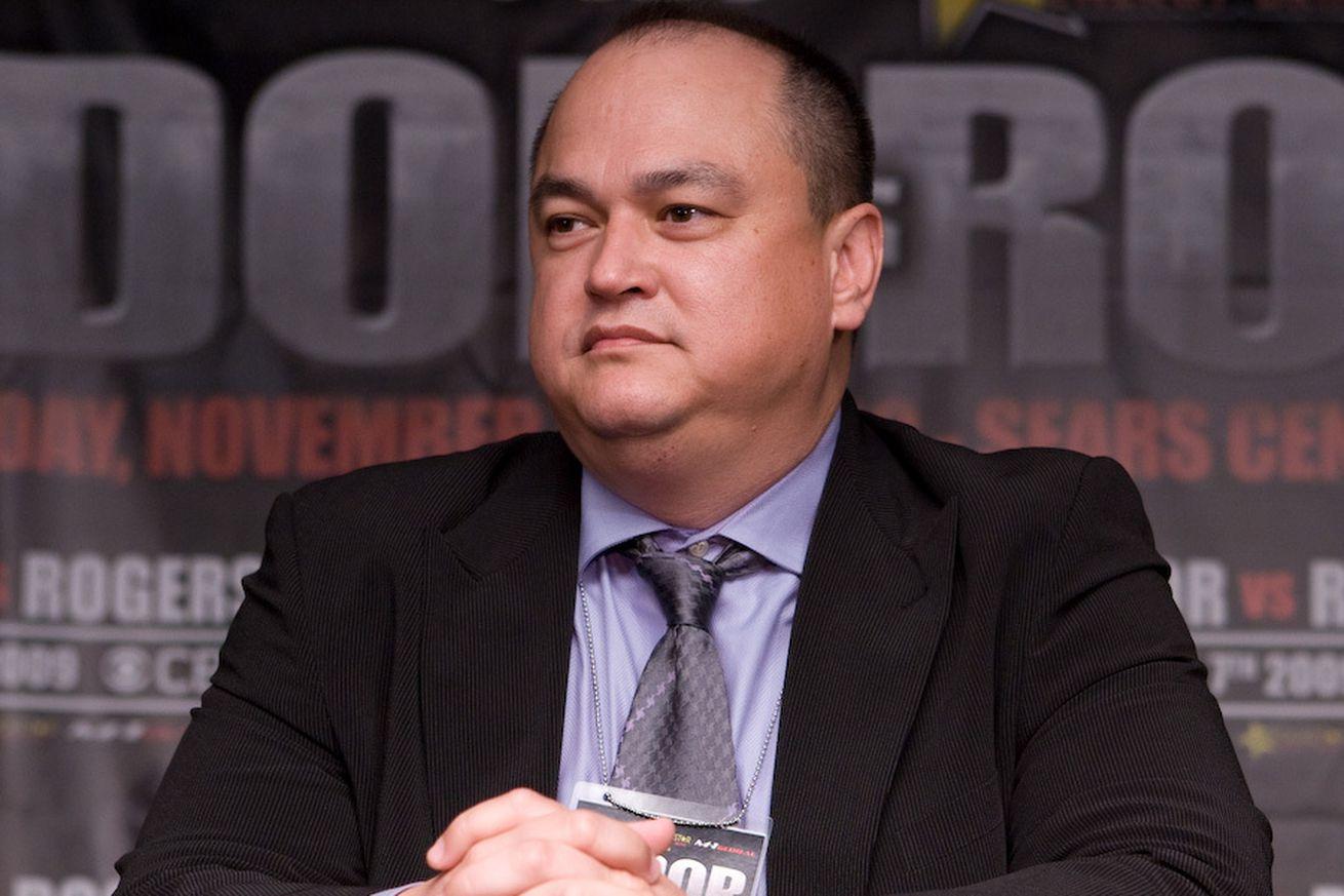 community news, Bellator, WSOF react to MMA sanctioning in New York