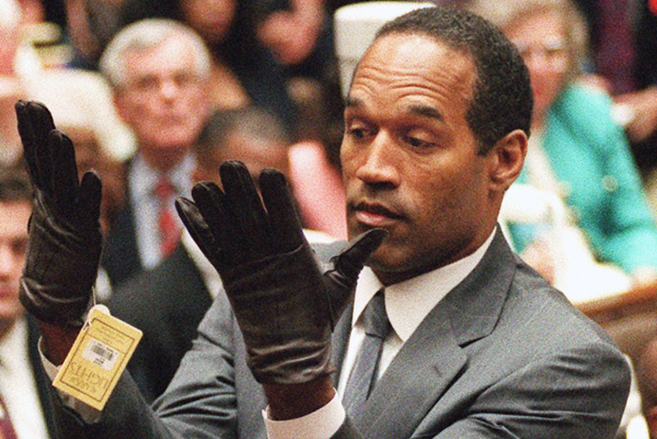 "Cast Of ""American Crime Story: The People v. O.J. Simpson"" Speak On Series"