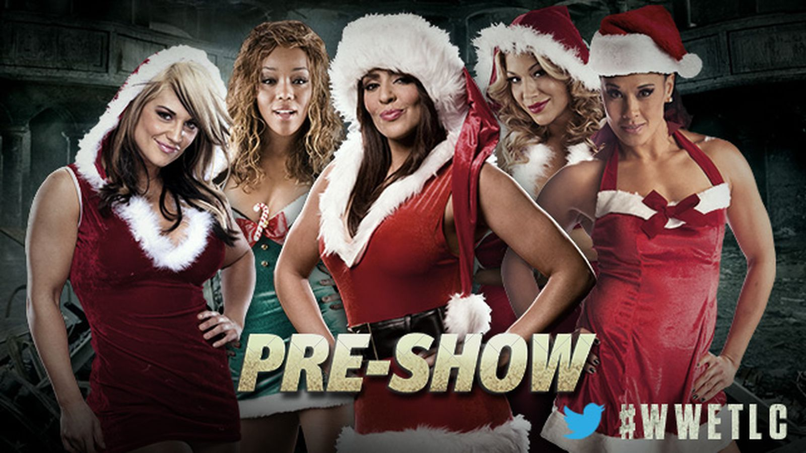 Wwe Tlc Free Live Streaming Pre Show Featuring The Divas