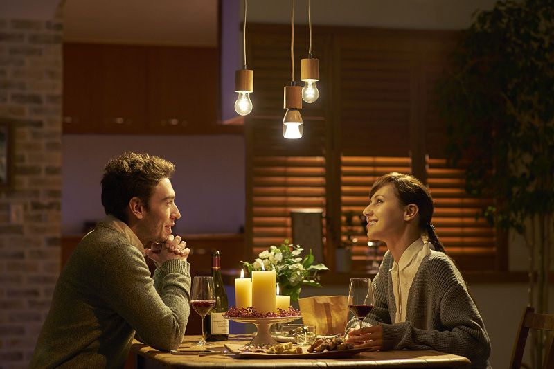 sony bluetooth light bulb