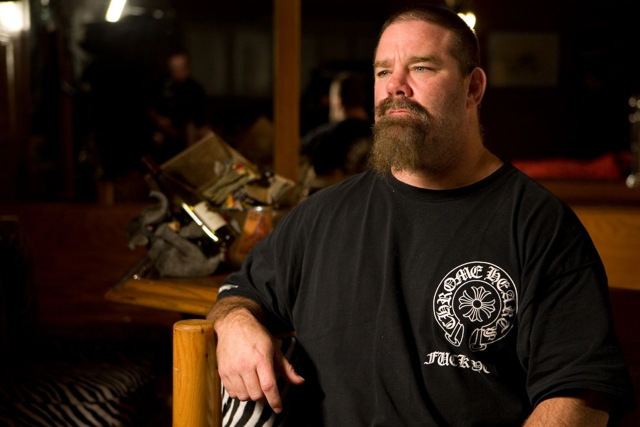 community news, Tank Abbott out of Dan Severn matchup, UR Fight currently seeking replacement