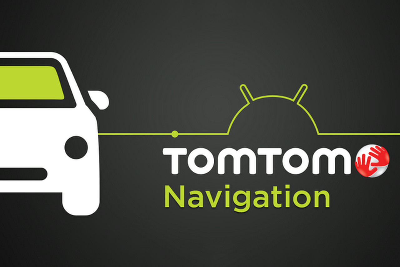 TomTom navigation finally arrives on Android, but lacks ...