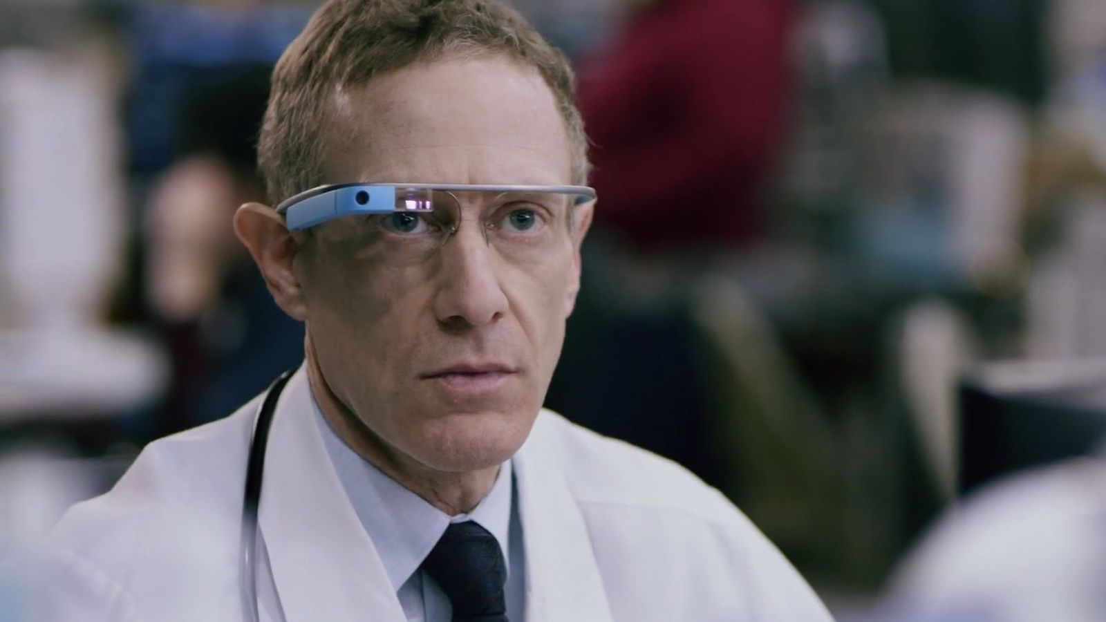 Doctor Says Google Glass Saved A Mans Life
