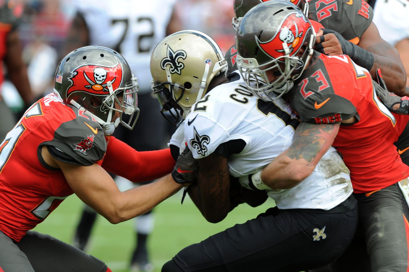 Nike jerseys for wholesale - Winners and losers for Buccaneers vs. Saints - Bucs Nation