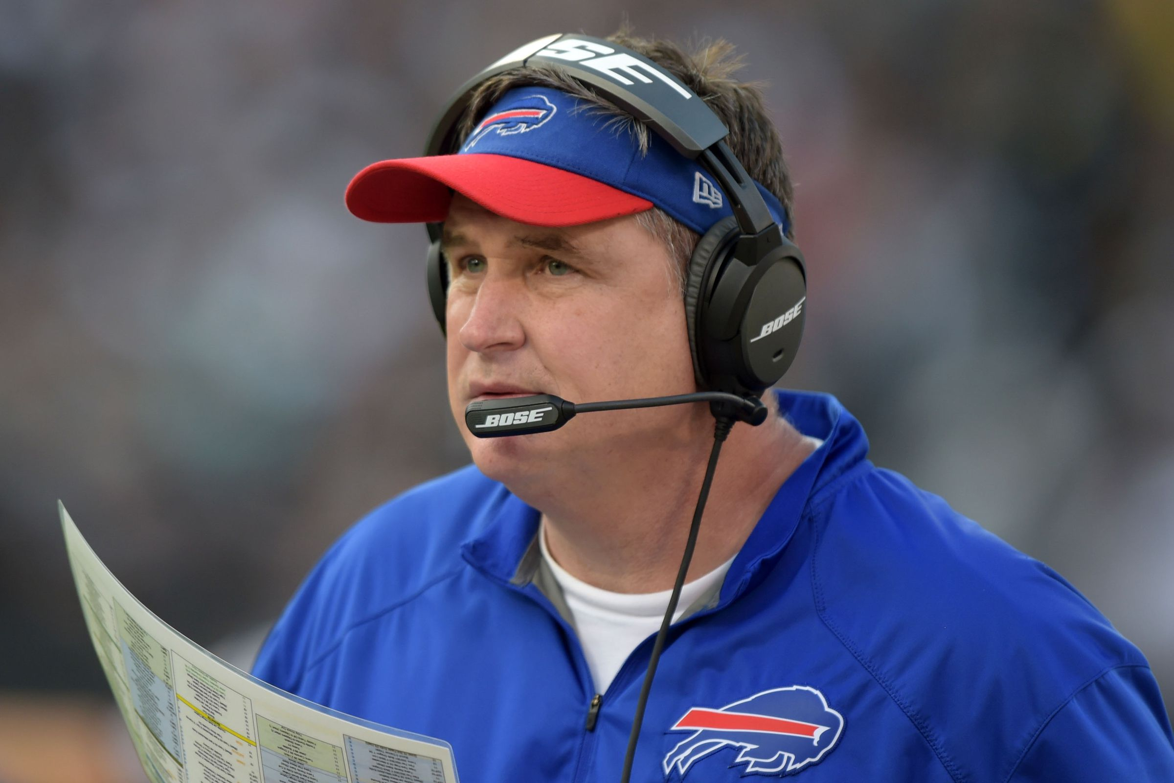 National Football League coaching rumors: Philadelphia Eagles to interview Doug Marrone, Teryl Austin