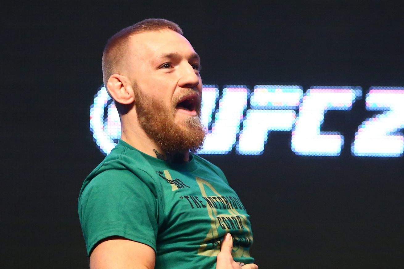 community news, Conor McGregor: UFC 202 is real UFC 200, would have saved main event if UFC asked