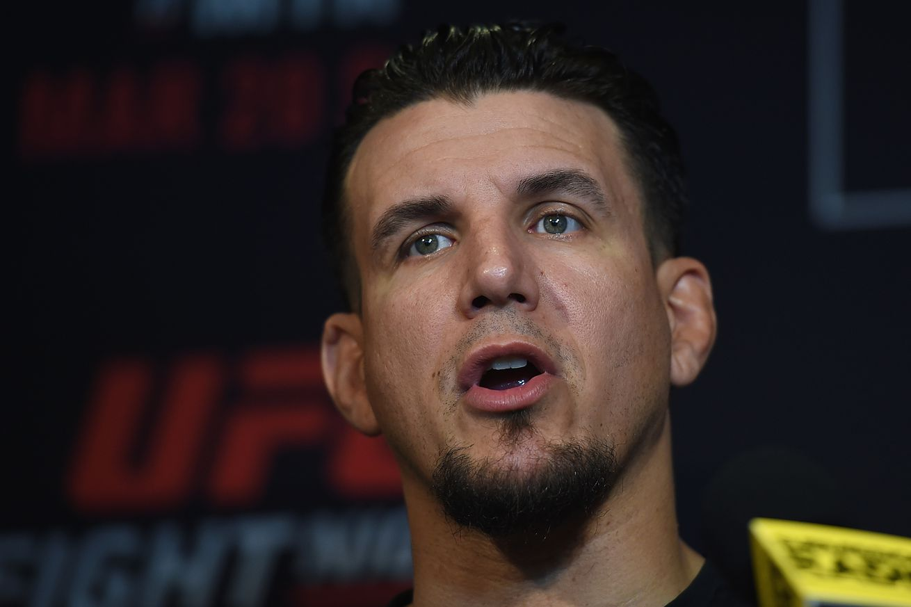 community news, Frank Mir points to Kangaroo meat as potential reason for violating USADA drug policy