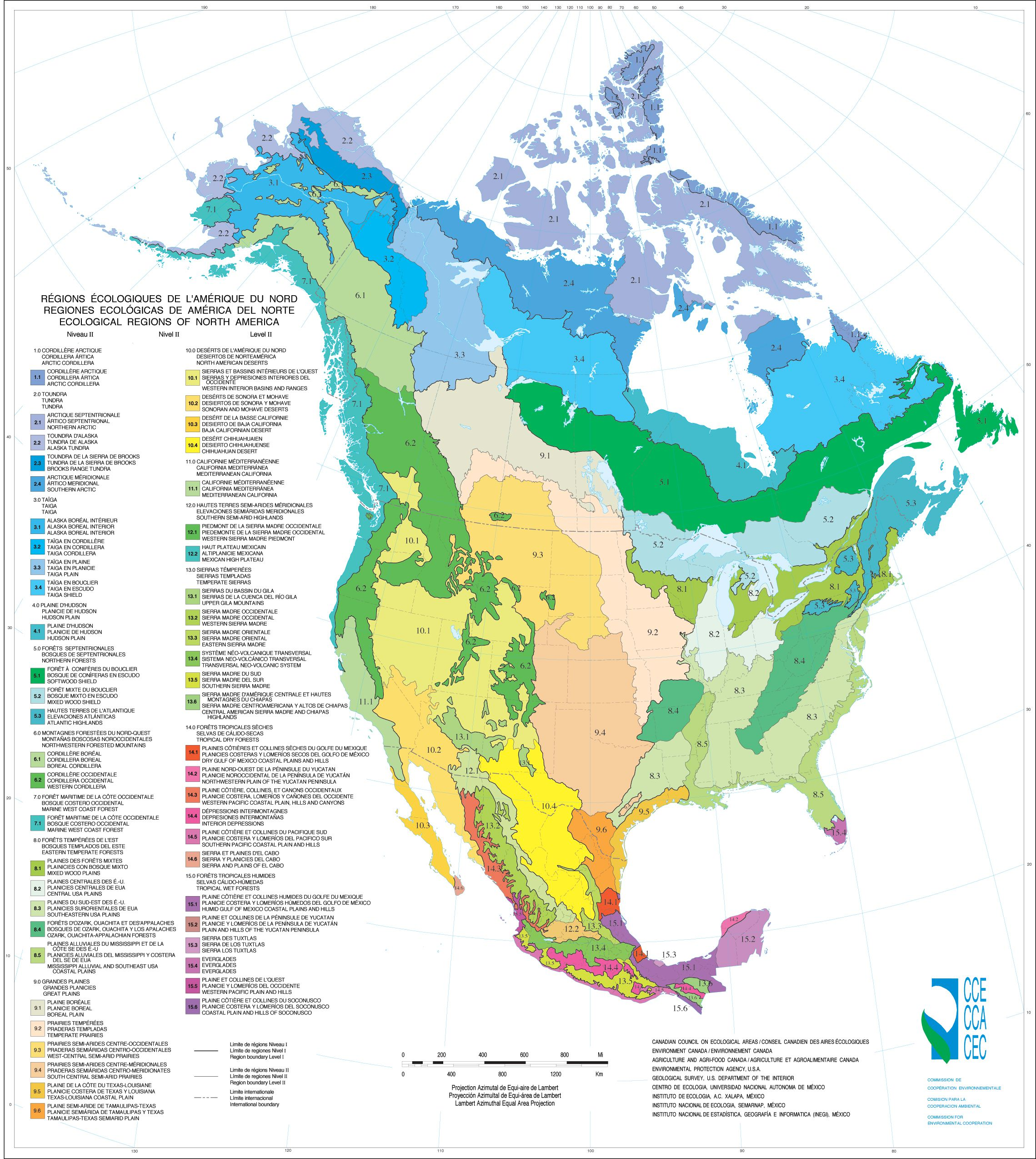 Us Epa Region Map Pictures To Pin On Pinterest  PinsDaddy