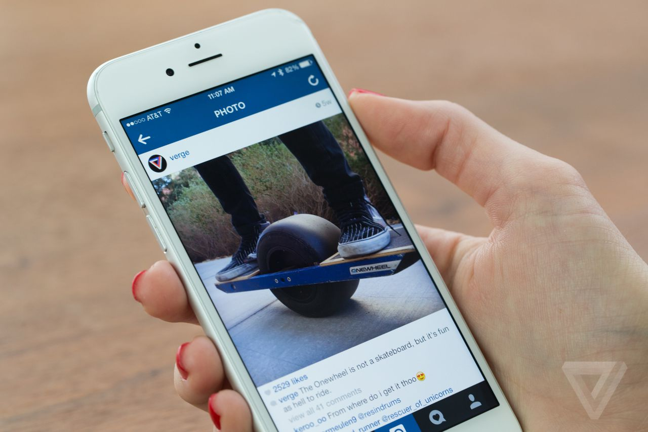 Instagram Adds a Second Lock to its Doors with Two-Factor Authentication