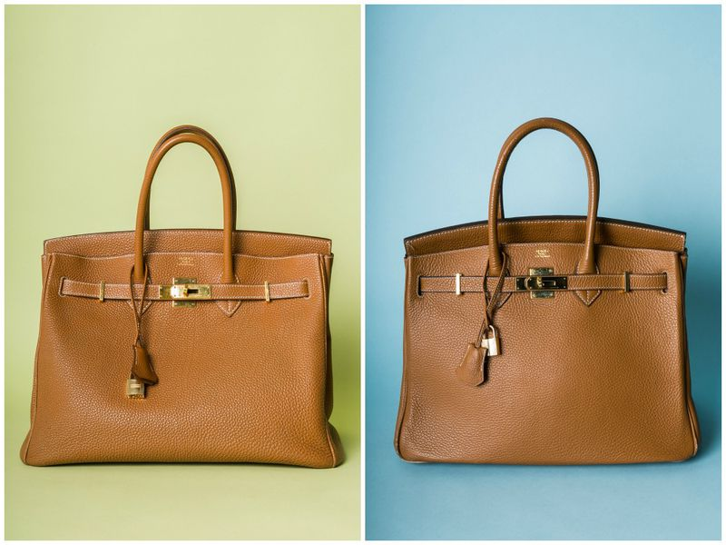 birkin handbag price - Here's How to Spot the Difference Between Real and Fake Designer ...