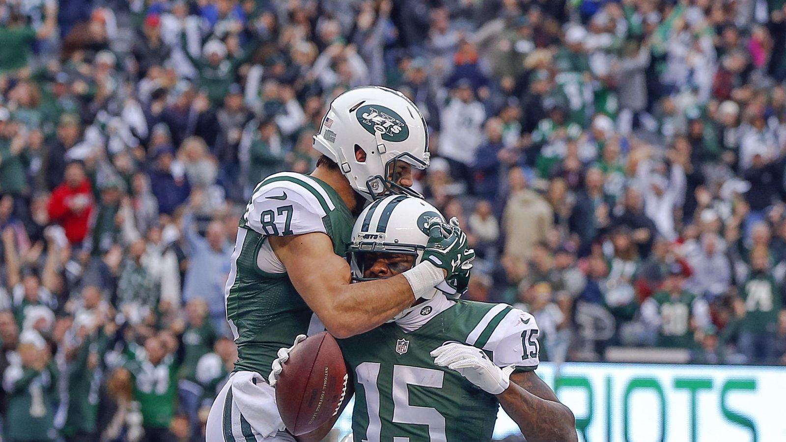 Jets vs. Bills 2016 picks and predictions: New York ...