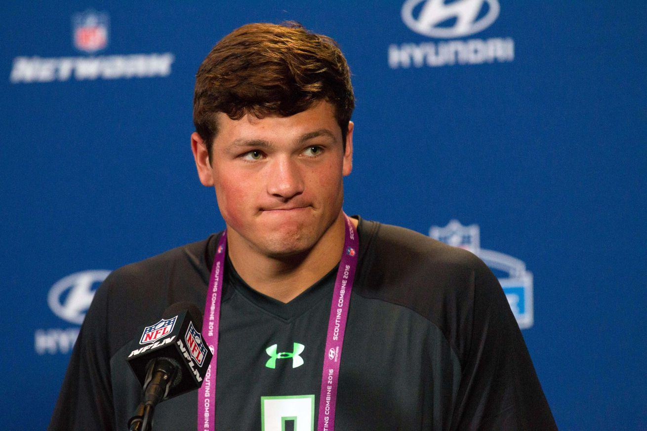 Christian Hackenberg to Participate in Gruden's QB Camp