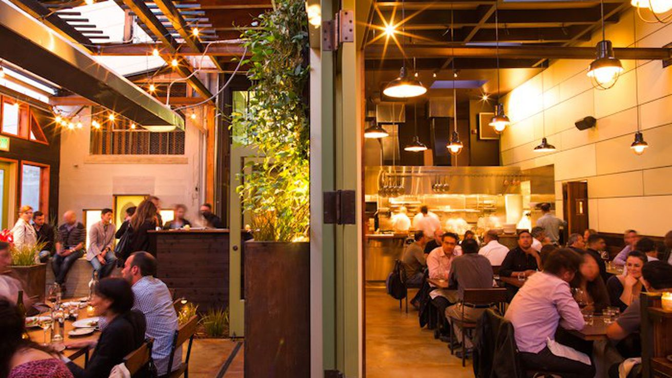 Central Kitchen To Close For Two Week Menu And Space