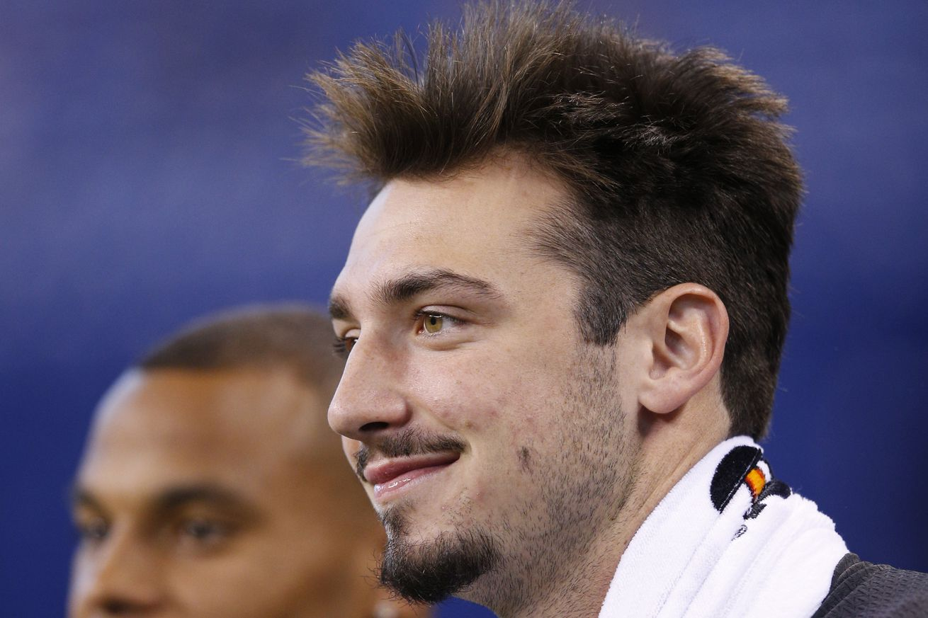 Broncos draft pick: Paxton Lynch move proves John Elway's patience pays off
