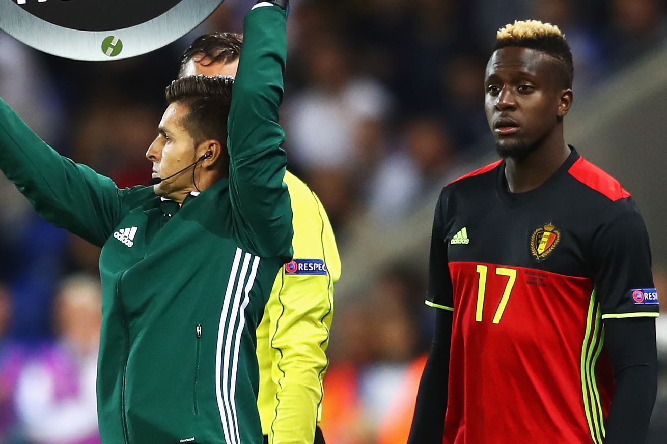 O'Neill: Belgium have best individuals at Euro 2016