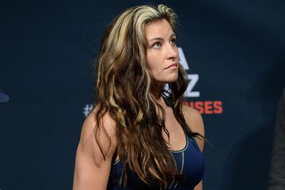 community news, Miesha Tate on UFC retirement: I dont want it to go in that direction, but anything is a possibility