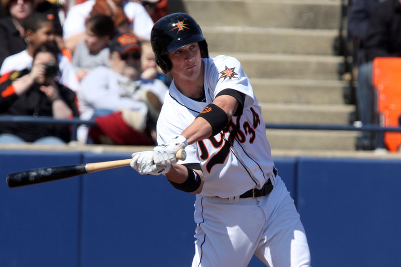 ohlman chat Catching prospect michael ohlman had a 934 ops for frederick in 2013, but he cratered in bowie last year  by kevin ebert camden chat may 12, 2014, 9:00am edt.