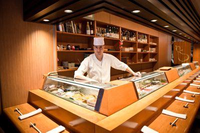 Sushi Dojo