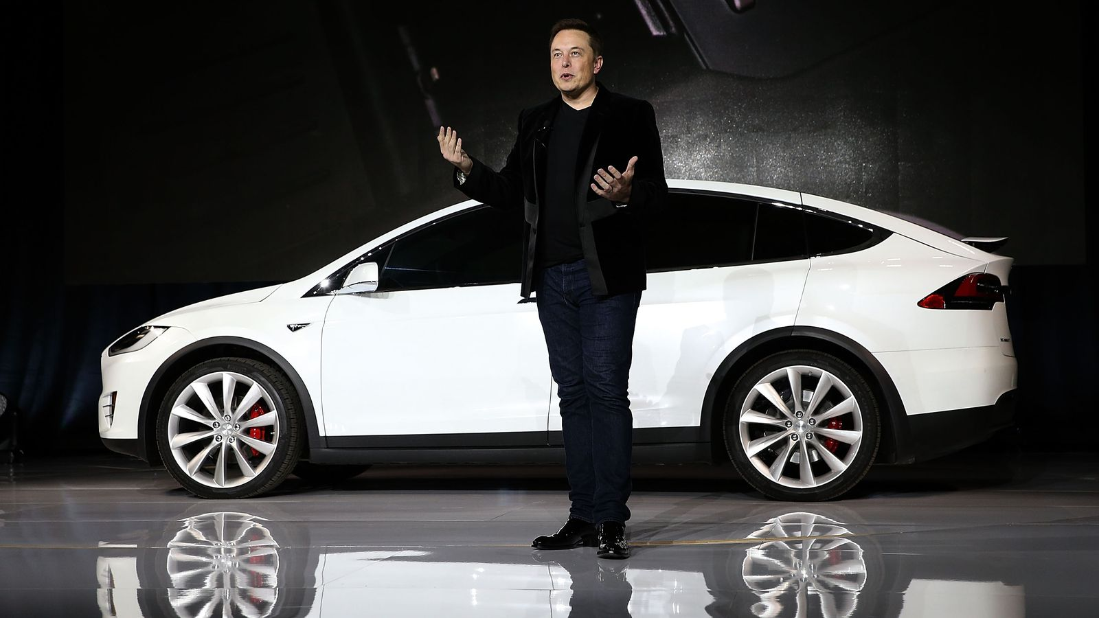 Elon Musk Self Driving Cars Quote