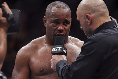 community news, Daniel Cormier: Im taking a break from UFC