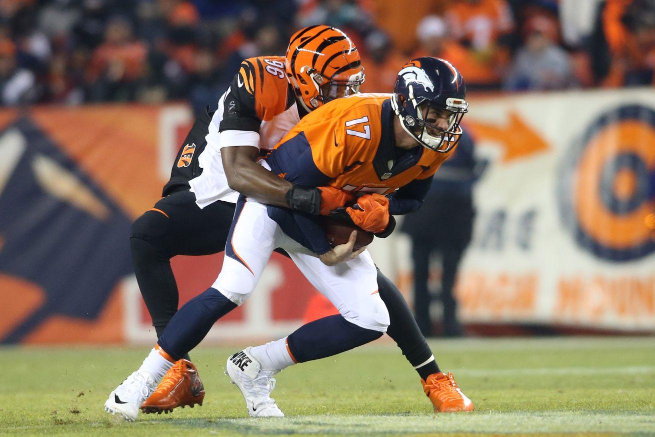 NFL Jersey's Youth Cincinnati Bengals Marcus Hardison Pro Line Team Color Jersey