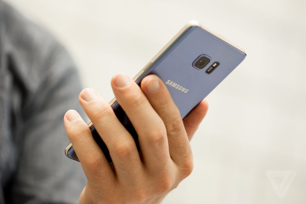Samsung note 7 9996.0