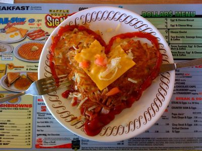 Waffle House Menu Items Related Items Waffle House
