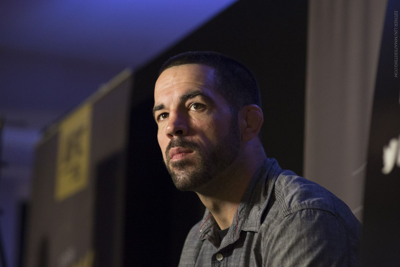 Morning Report: Matt Brown discredits Conor McGregors boxing, doesnt think Tyron Woodley deserves a title shot