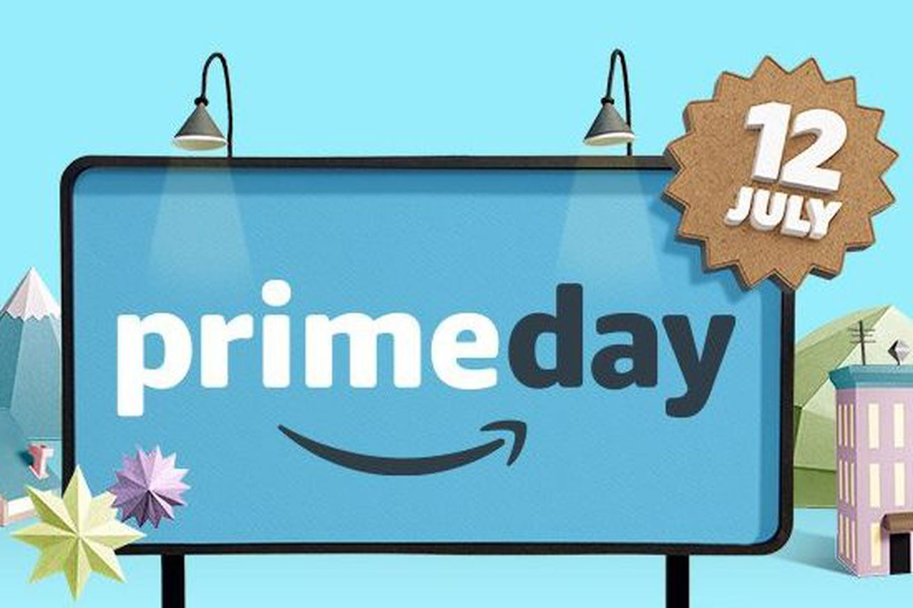 Amazon Prime Day returns with its biggest sales event ever on July 12th