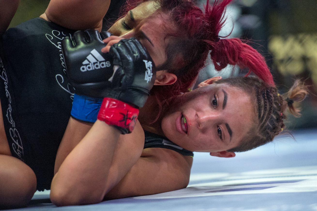 community news, Combate Americas: Kyra Batara vs Jenny Silverio co main event set for April 25 in Los Angeles
