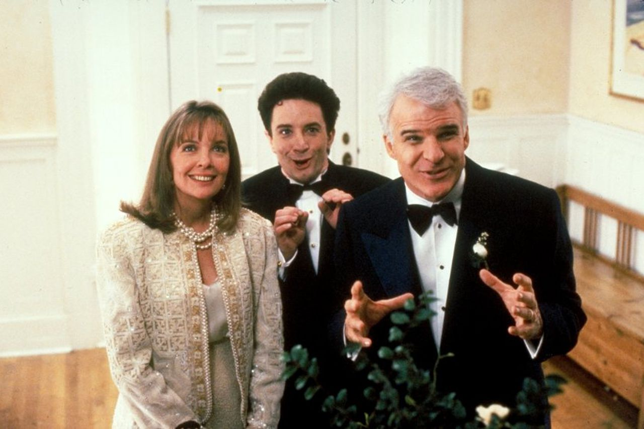 Steve Martin Denies Involvement In Gay Marriage-centric