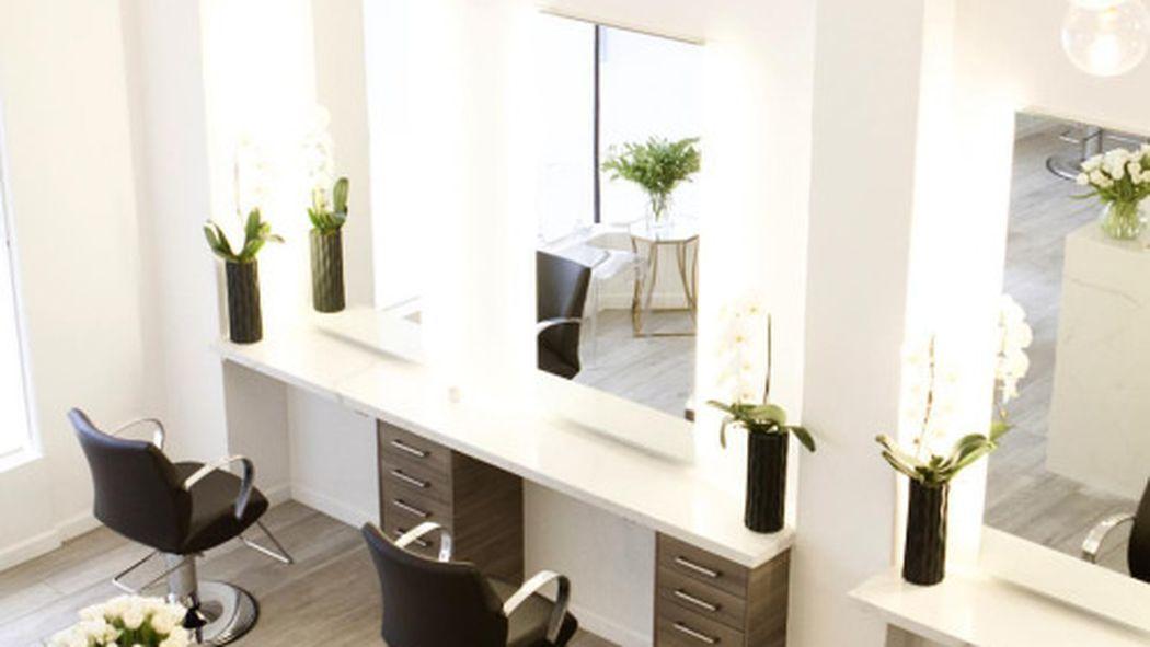 Brunette Whisperer Kazumi Morton Opens A Luxe Hair Salon