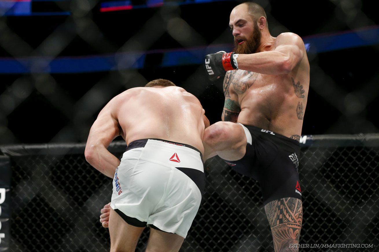 community news, Travis Browne: Cain Velasquez still the toughest guy in heavyweight division